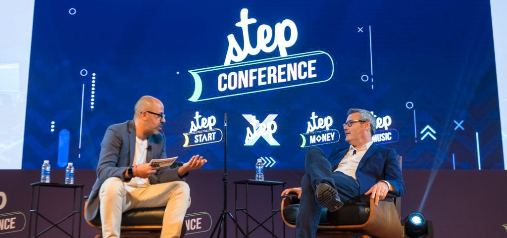 6 of the coolest sessions at STEP2018