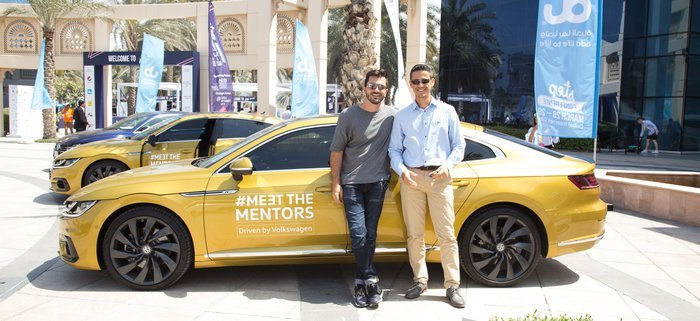 Top 5 things we learned from VW's Meet the Mentors